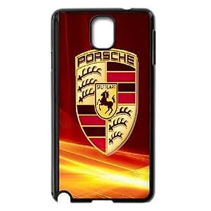 Diy Phone Cover Porsche AG for Samsung Galaxy Note 3 N7200 WEQ029440
