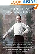 #5: Self-Defense for Gentlemen and Ladies: A Nineteenth-Century Treatise on Boxing, Kicking, Grappling, and Fencing with the Cane and Quarterstaff
