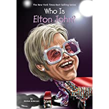 Who Is Elton John? (Who Was?)