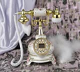 Antique Telephone-idyllic style MS-5700A
