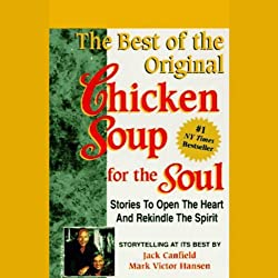 The Best of the Original Chicken Soup for the Soul