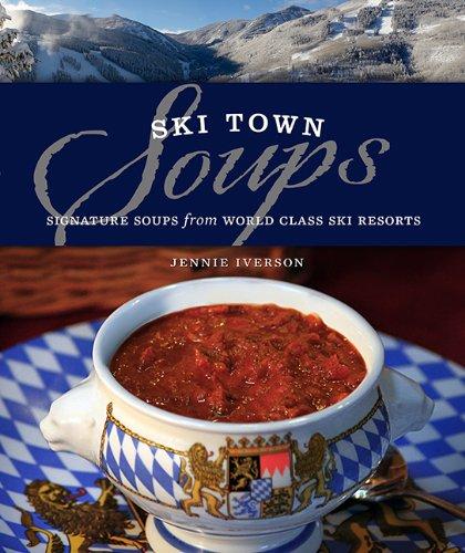 Ski Town Soups by Brand: Ski Town Goup, Ltd.