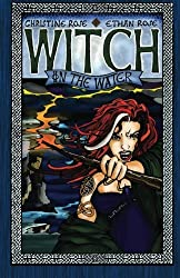 Witch on the Water (Rowan of the Wood) (Volume 2)