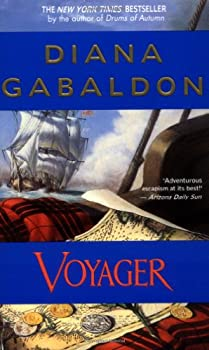 Voyager 0385335997 Book Cover
