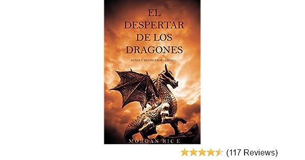 El Despertar De Los Dragones Reyes Y Hechiceros Libro 1 Spanish