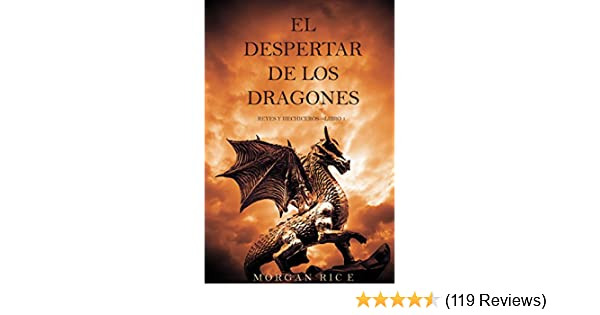 El Despertar de los Dragones (Reyes y Hechiceros-Libro 1) (Spanish Edition) - Kindle edition by Morgan Rice. Children Kindle eBooks @ Amazon.com.