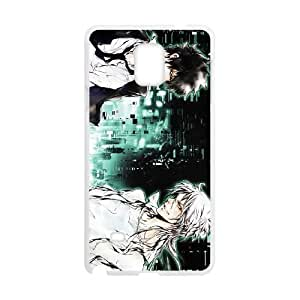 Psycho-Pass Samsung Galaxy Note 4 Cell Phone Case White I3617953 by ruishername