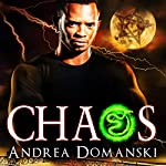 Chaos: The Omega Group, Book 4 | Andrea Domanski