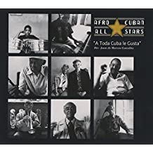 Toda Cuba Le Gusta By Afro-Cuban All Stars,Afro Cuban All Stars (1997-09-16)