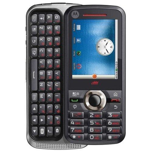 - Motorola Nextel i886
