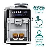 Siemens super-automatic espresso coffee machine