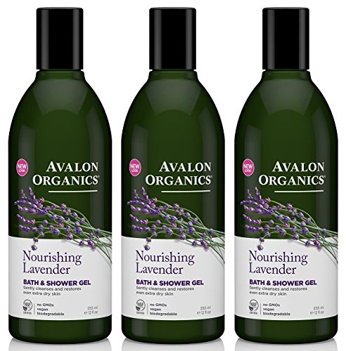 avalon organics lavender - 7