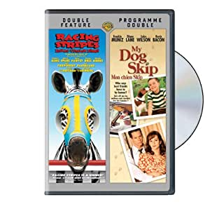 Racing Stripes/My Dog Skip (DBFE) (Sous-titres français)