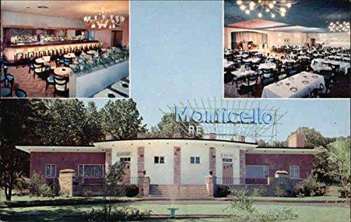 Amazon Com Monticello Restaurant Framingham Massachusetts