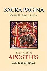 Sacra Pagina: The Acts of the Apostles (Sacra Pagina (Quality Paper))