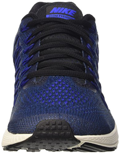 32 Uomo Zoom Ginnastica Black Pegasus da Royal Blue Scarpe Blue Nike dp Multicolore Air Racer tZqfZ1