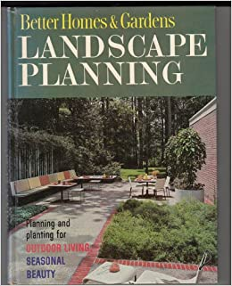 Better Homes And Gardens Landscaping Better homes gardens landscape planning better homes gardens better homes gardens landscape planning better homes gardens amazon books workwithnaturefo