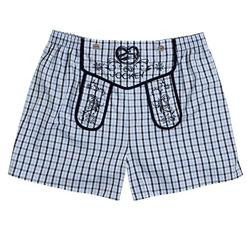 Jockey - Shorts - para mujer Azul