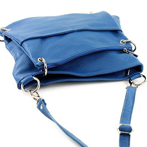 dames cuir en sac de ital sac Messenger sac modamoda tAgqA
