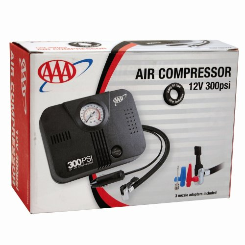 car air compressor portable - 2