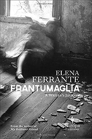 book cover of Frantumaglia