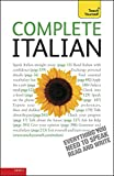 img - for Complete Italian (Learn Italian with Teach Yourself) book / textbook / text book