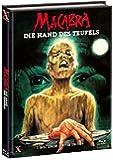 Macabra - Die Hand des Teufels - Mediabook/Limited Edition auf 222 Stück (+ DVD) [Blu-ray]