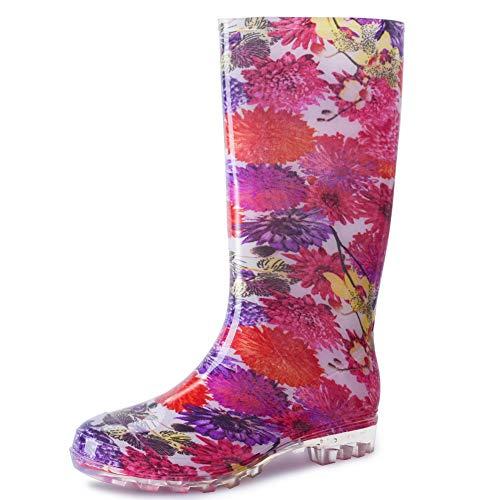40102ab234f Top 9 Best Rain Boots for Women Reviews - August 2019 - 9topbest.com
