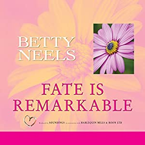 Fate Is Remarkable Audiobook