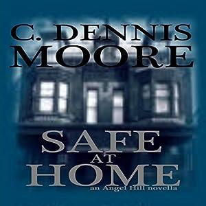 Safe at Home Audiobook