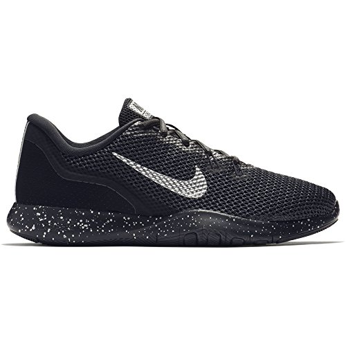 Nike Women's Flex TR 7 Premium Training Shoe Black/Chrome/Anthracite Size 9 M US
