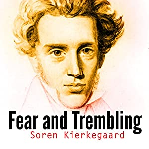 Fear and Trembling Audiobook