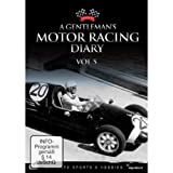 Motor Sports Of The 50's - A Gentleman's Racing Diary