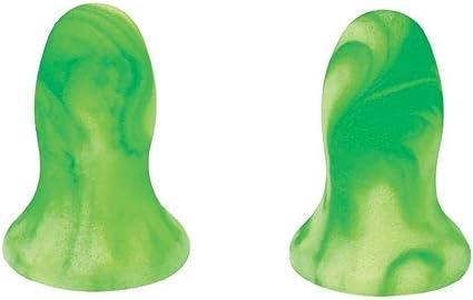 50 paires Honeywell Howard Leight Laser Lite boules quies 100 en mousse souple Bouchons d/'oreilles