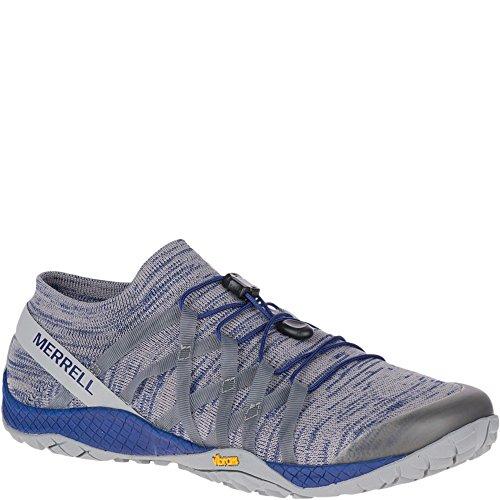 - Merrell Men's Trail Glove 4 Knit Sneaker, Blue Depths, 11.5 M US