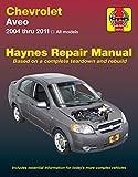 Chevrolet Aveo, '04-'11 (Haynes Automotive)