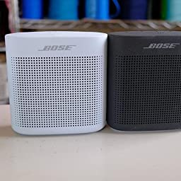 Amazon Bose Soundlink Color Bluetooth Speaker Ii ポータブルワイヤレススピーカー アクアティックブルー Bose ボーズ ポータブルスピーカー