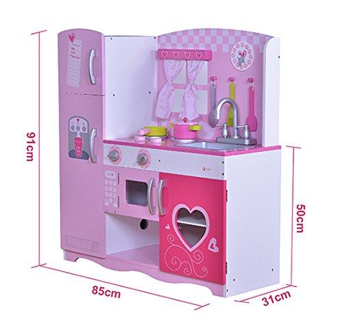 16 bonito cocina infantil madera im genes cocina - Ikea cocina infantil ...