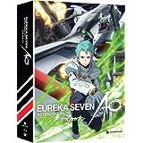 Eureka Seven: Astral Ocean, Part 1