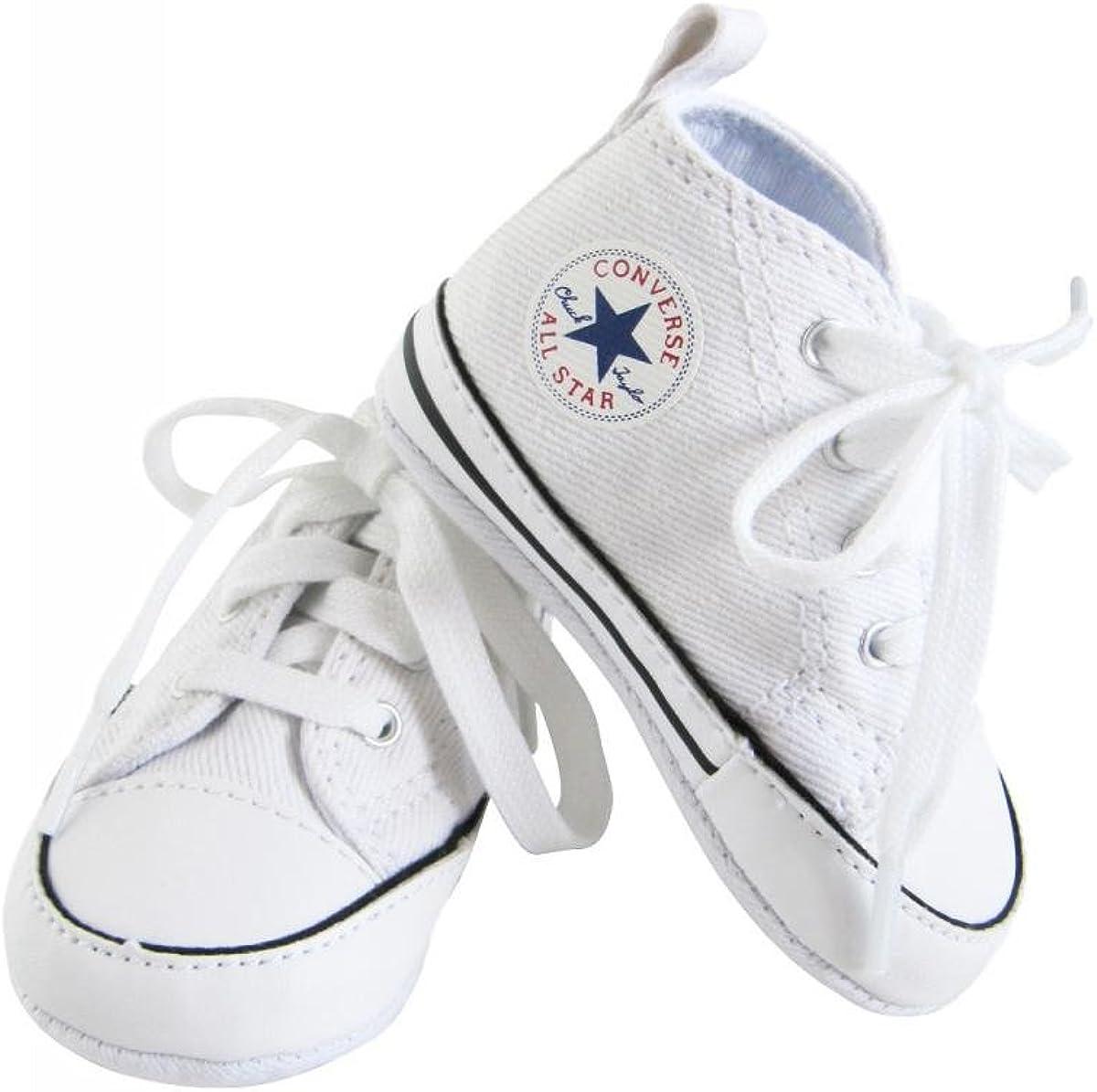 Converse Scarpine Prima Infanzia Bambina Scarpe e borse Scarpe