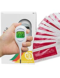 50 Ovulation Urine Test Strips, LH Test Strips 50 Count, 25mIU Sensitive 99.99% Accuracy Easy Reading, Basal Thermometer Bonus… BOBEBE Online Baby Store From New York to Miami and Los Angeles
