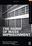 The Pains of Mass Imprisonment, Benjamin Fleury-Steiner and Jamie G. Longazel, 0415518830