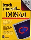Teach Yourself . . . DOS 6.0, Stevens, Al, 155828253X