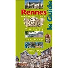 Rennes, le guide