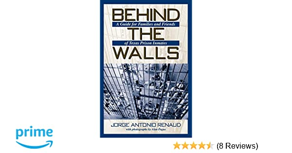 Amazon com: Behind the Walls: A Guide for Families and