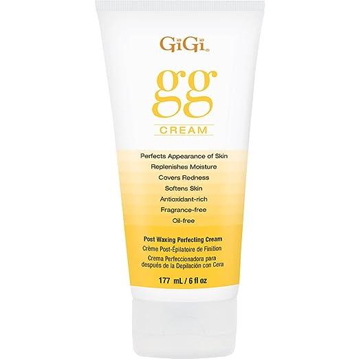 GiGi GG Cream, 6 Ounce