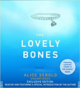 an analysis of the story in the book the lovely bones by alice sebold The lovely bones is a 2002 novel by american writer alice sebold it is the story of a teenage girl who, after being raped and murdered,  wrote katherine bouton in the new york times book review.