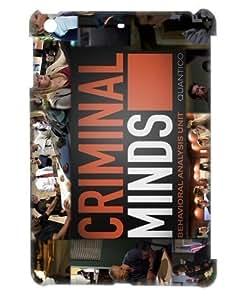 Criminal Minds TV Show Ipad Mini Hard Case Cover
