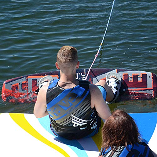 RAVE Sports Water Whoosh 15' Inflatable Water Activity Mat for Playing and Sliding by RAVE Sports (Image #3)
