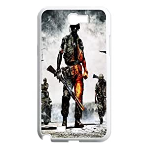 Custom Case Battlefield for Samsung Galaxy Note 2 N7100 F6L3737833